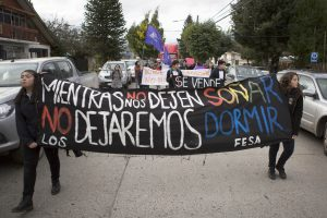 Primera marcha nacional estudiantil:  Chile ya decidió