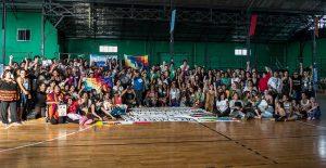 Manifesto del primo Parlamento delle donne indigene