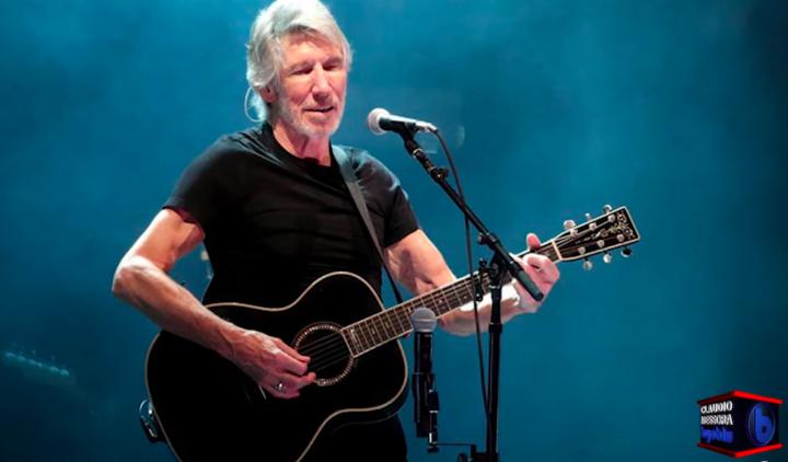 Byo Blue: Roger Waters desenmascara a Cascos Blancos