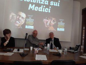 Sanità e informazione, accordo tra Ordine dei Medici di Roma e Associazione Stampa Romana