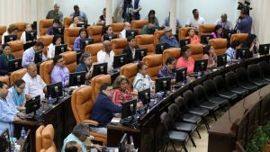 Nicaragua: Comisión de Verdad, Justicia y Paz