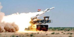 Siria: deja de tirar gasolina al fuego