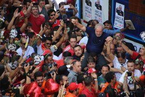 Brasil: golpe sobre golpe, la nueva derecha xenófoba, el partido militar y un futuro sombrío