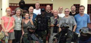 Camerun, liberati 12 turisti presi in ostaggio. Ci sono anche 5 italiani