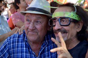 Marcelo Rioseco: «Nuestros vecinos no son nuestros enemigos»