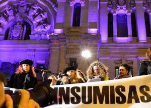 «El empoderamiento de las mujeres no llegará sino mediante la toma del poder político», según Elena de León