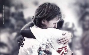 #Umani: La nuova campagna MSF che celebra il gesto umanitario  e invita alla solidarietà e all'aiuto