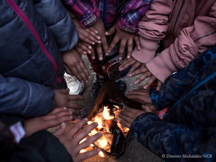 Consejo Griego para los Refugiados: una gran victoria es la decisión del Consejo de Europa de eliminar las restricciones geográficas