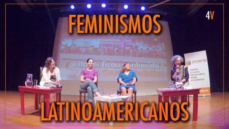 feminismos latinoamericanos