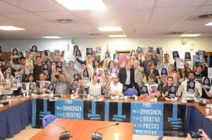 «En Jujuy no hay reglas, ni estado de derecho»