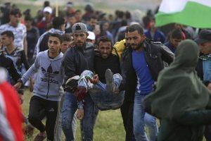 Gli esperti delle Nazioni Unite in materia di diritti umani condannano l'uccisione di palestinesi