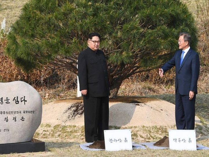La dichiarazione delle due Coree parla anche a noi