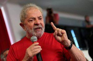 Sem Lula, esquerda ou se une ou estará fora do 2º turno, diz Lessa
