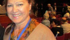 Μαρία Αρβανίτη-Σωτηροπούλου: «Ούτε το Τσέρνομπιλ τελείωσε ούτε η Φουκουσίμα»