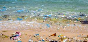 Greenpeace, Cnr-Ismar e Univpm: nel Mediterraneo livelli di microplastiche paragonabili a quelli dei vortici di plastica del Pacifico