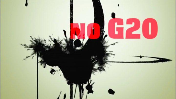 Convocan primer Encuentro preparatorio interNacional de lucha contra el G20