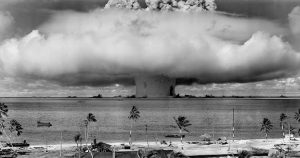 Strong Plea for Early Entry into Force of Nuclear Ban Treaty