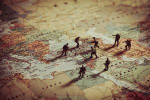 """L'operazione """"Ramoscello d'Ulivo"""" e la propaganda della guerra – 1"""