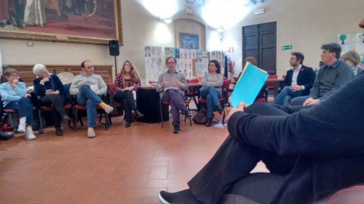 A Firenze all'Isolotto si inaugura la Piccola Scuola di Pace