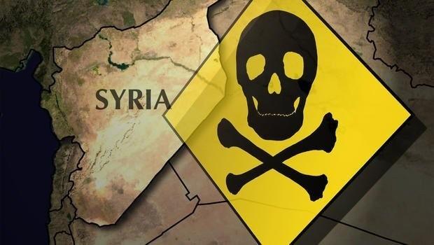 """""""Uso di armi chimiche nel Ghouta"""". Dopo mesi di allarmi di Russia e Siria, la provocazione dei """"ribelli"""" è avvenuta"""