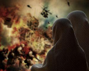 El ataque a Siria es un acto imperialista que pone a la humanidad al borde de la Tercera Guerra Mundial