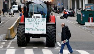 Nuevas filtraciones desnudan negociaciones con la UE muy desventajosas para el Mercosur