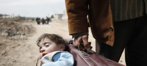 Mass Evacuations from Syria's War-Ravaged Cities 'Desperate Measures in Desperate Times' — Senior UN Adviser