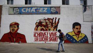 Venezuela: Las esperanzas opositoras están depositadas offshore