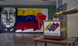 A un mes de las elecciones, EEUU deshoja la margarita: ¿qué hacer con (en) Venezuela?