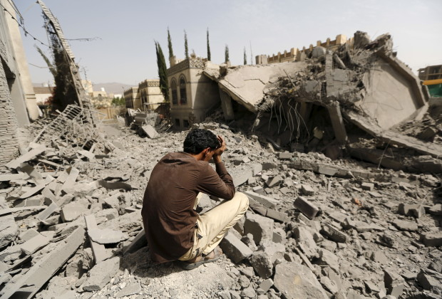 UNICEF: almeno 6.500 bambini uccisi in Yemen; preoccupazione per le nuove violenze a Hodeidah