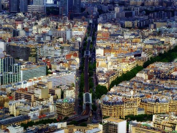 ONU: dos terceras partes de la población mundial vivirán en centros urbanos para 2050