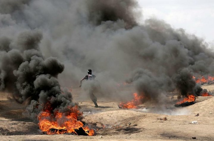 Gaza, la Co-mai per attivare subito un corridoio umanitario; ospedali al collasso, con più di 60 morti e 3000 feriti
