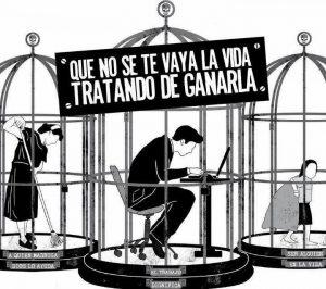 1 mayo: ¿Hasta cuándo vamos a celebrar que nos esclavicen?