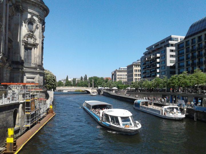 Berlín, el valor de lo público