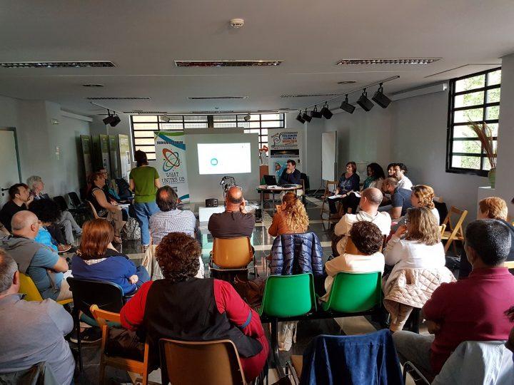 Le FICNOVA au Forum Humaniste Européen 2018