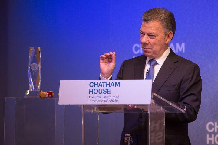 Colombia se convierte en «socio global» de la OTAN