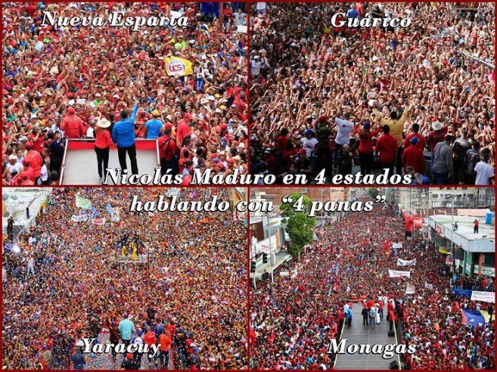 Lo mejor y lo peor de vivir en Venezuela
