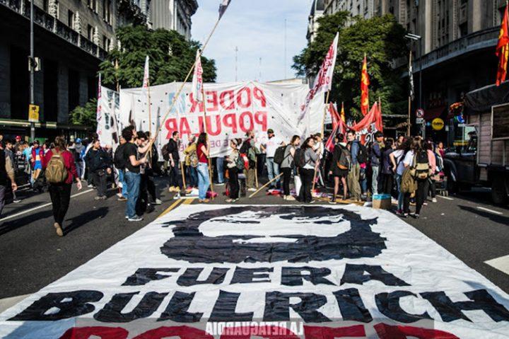 Santiago Maldonado y Rafael Nahuel: contados con la misma tinta