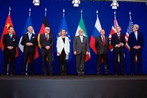 ICAN seeks parliamentary support in Spain as Trump breaks the Iran nuclear deal