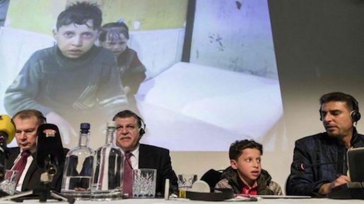 «Armas químicas» en Douma (Siria): a propósito de una reciente declaración conjunta