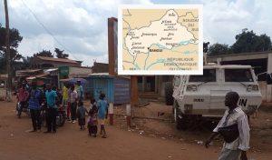 Repubblica Centrafricana: escalation della violenza