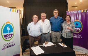 Homenaje a Silo, a los 49 años de su primera alocución pública
