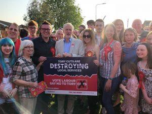 Elecciones locales en el Reino Unido: los laboristas a la cabeza de las encuestas