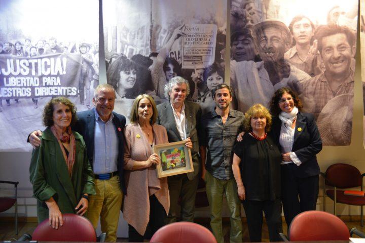 Premio Periodismo, Memoria y Derechos Humanos