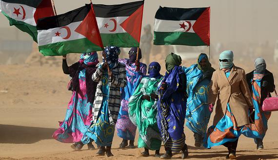 Il Fronte Polisario smentisce le accuse del Marocco