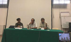 """Ciclo de conferencias  """"Visiones del Nuevo Humanismo"""""""
