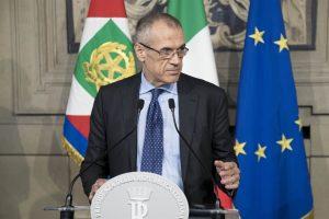 Italia: ¿qué pasa con el gobierno?