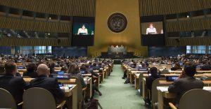 The Bumpy Road to Non-Proliferation Treaty Review Process