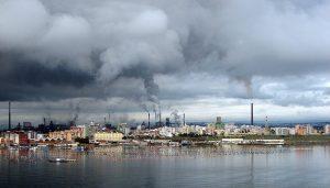 I dati OMS sull'inquinamento dell'aria evidenziano l'importanza di abbandonare i combustibili fossili