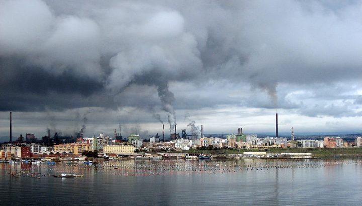 PeaceLink convocata oggi al Ministero dell'Ambiente sulla procedura ILVA